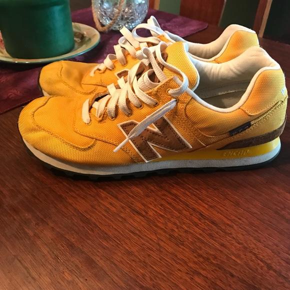 finest selection e8d13 7e95c New Balance 574 Shoes